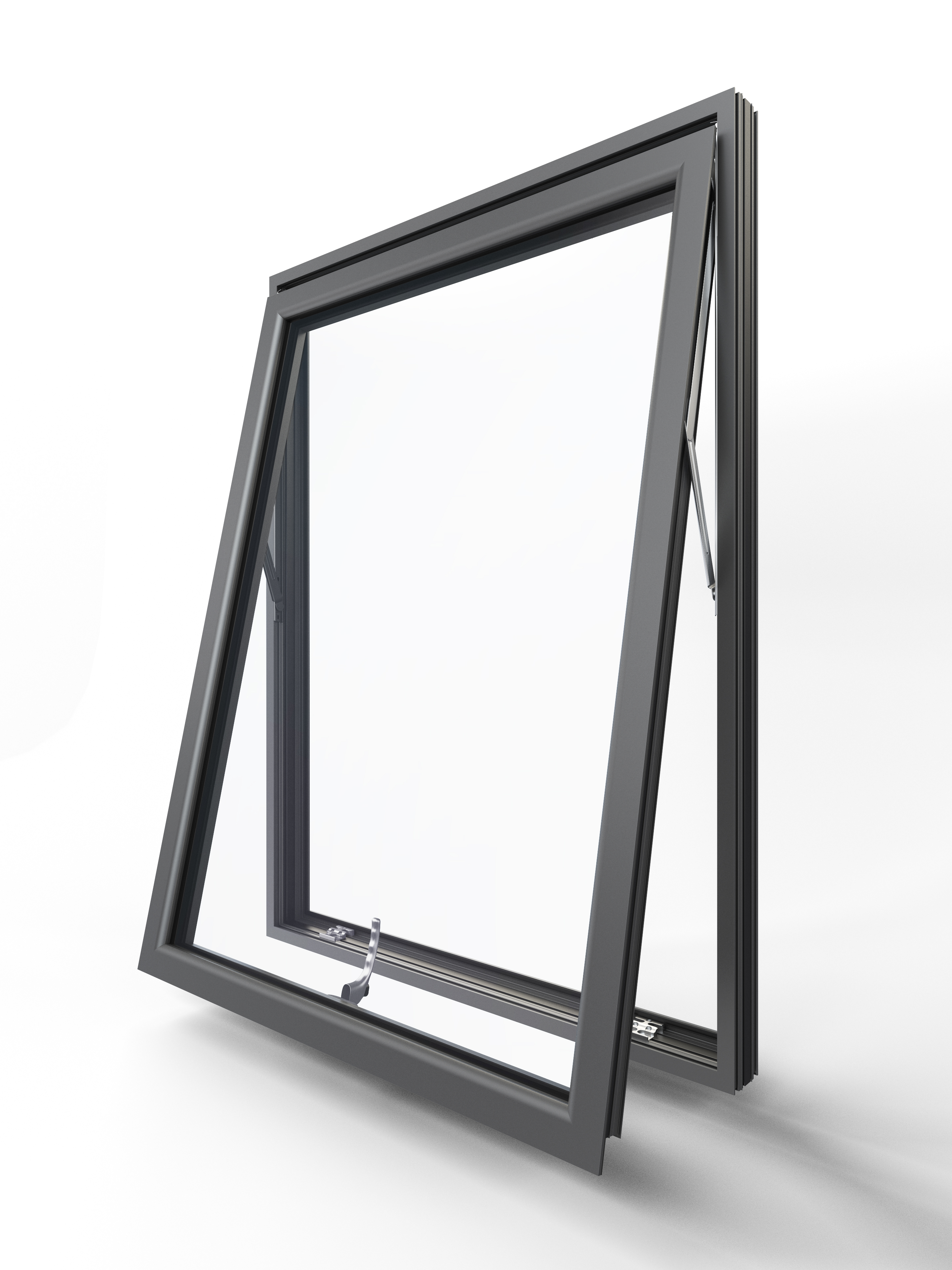 SLIMLINE ALUMINIUM WINDOW FOR RESIDENTIAL MARKET   Pro Installer