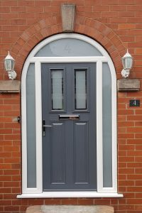 Force 8 Arched Composite Doors And Profile Bending Pro Installer