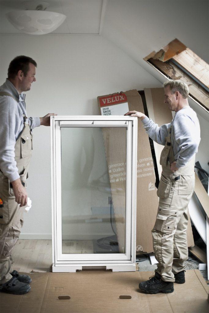 velux gives 40 spring boost to rewards scheme pro. Black Bedroom Furniture Sets. Home Design Ideas