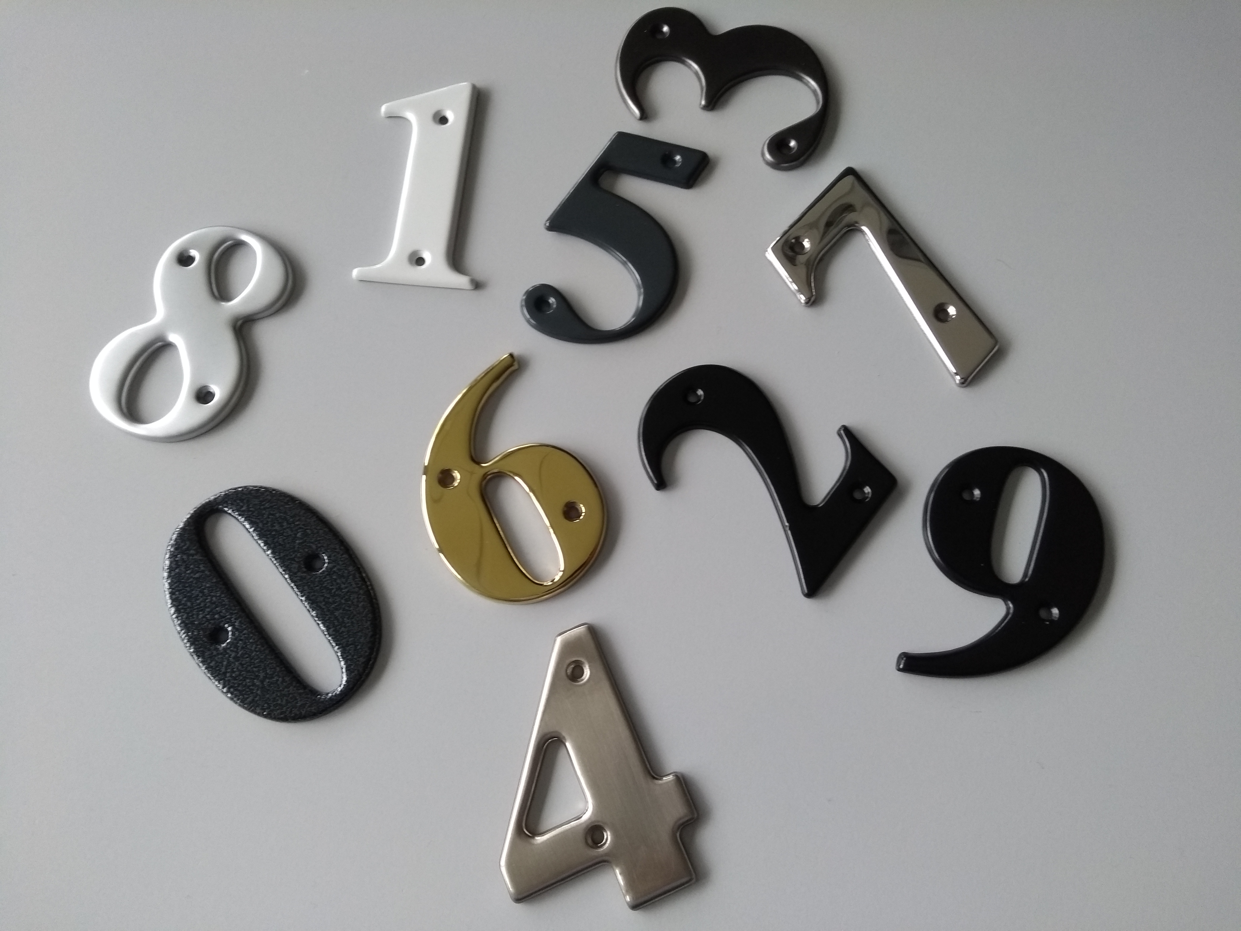 Vbh Expands Greenteq Range With New Numerals And Letters